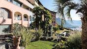 Villa Orselina: Bild 7