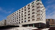 Top modernes Hotel: Bild 8