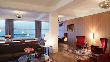 Parkhotel Bellevue & Spa in Adelboden: Bild 13