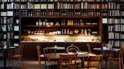 Kulinarische Begleitung in der Library: Bild 11