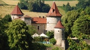 Château de Chapeau Cornu: Bild 2
