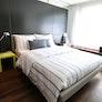 Design Room mit Seesicht & Balkon