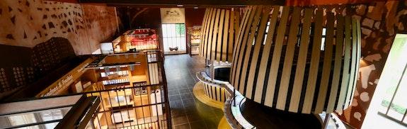 Weinreise im Burgund