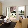 Maisonette-Suite oder Doppelzimmer Komfort