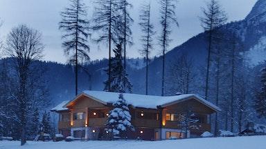 Romantikchalet im Hotel Almfrieden****: Bild 8