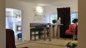 Boutique Hotel Relais-Chalet Wilhelmy: Bild 9