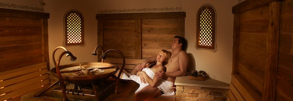DaySpa & Treatment in Kandersteg