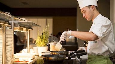 Kulinarik lässt Gourmetherzen höher schlagen: Bild 11