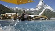 St. Trop Alp Spa: Bild 4