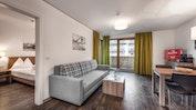 Hotel & Apartment Orgler Kaprun: Bild 11
