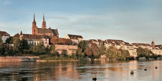 Ausflugsziele in Basel