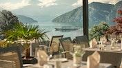Restaurant im Hotel Alexander: Bild 20