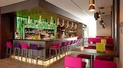 Lounge & Restaurant: Bild 12