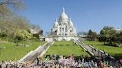 Paris - Die Stadt für Verliebte!: Bild 14