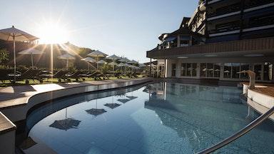 Traube Spa & Resort: Bild 14