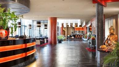 ****Superior Hotel & Spa Linsberg Asia: Bild 6