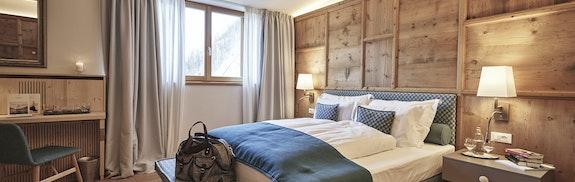Erholung im Südtirol