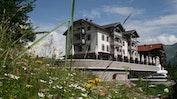 Romantik Hotel The Alpina Mountain Resort & Spa: Bild 2