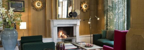 Relaîs & Châteaux Hotel Walther