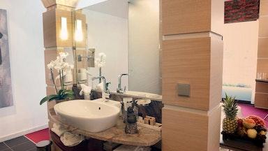****Superior Hotel & Spa Linsberg Asia: Bild 5