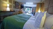 Suite mit Whirlpool: Bild 6