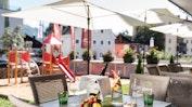 Parkrestaurant: Bild 10