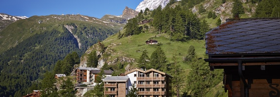 LaVue Zermatt Luxury Living