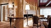 Tschuggen Grand Hotel: Bild 8