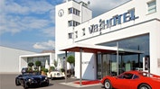 Das V8-HOTEL wird Sie überraschen!: Bild 8