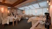 3-Gang Auswahlmenü in einem der drei Hotelrestaurant: Bild 24