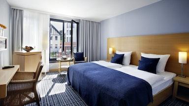 Doppelzimmer Esprit Landseite: Bild 1