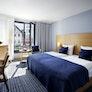 Doppelzimmer Esprit Landseite