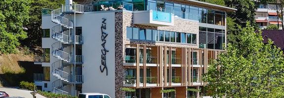 Hotel und Restaurant Seegarten