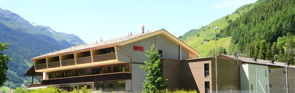 Hotel Rovanada