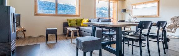 Kulinarik & Zweisamkeit im Appartement