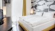 Erholsamer Schlaf im komfortablen Doppelzimmer: Bild 5