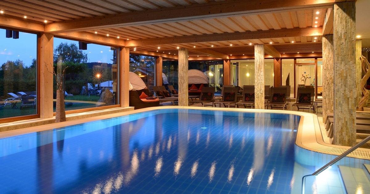 Hotel Freund Wellness Und Spa