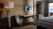 Romantik im Hotel des Alpes: Bild 5