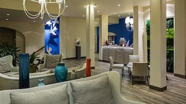 Hotel mit Charme: Bild 2