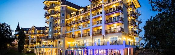 ****Superior Vital-Hotel Meiser