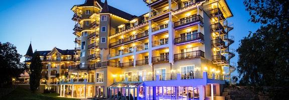 Meiser Vital Hotel