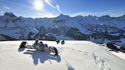 Wander- und Skigebiet Titlis: Bild 8