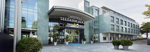 Seedamm Plaza