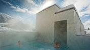 Mystisches Baderitual im Mineralbad & Spa Samedan: Bild 10