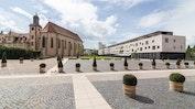 Hotel Kloster Haydau: Bild 4