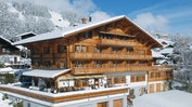 Hotel Kernen in Schönried-Gstaad: Bild 11