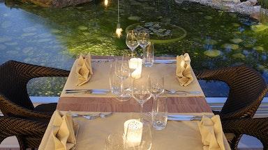 Restaurant Giardino – 365 Tage Sonnenschein auf dem Teller: Bild 11