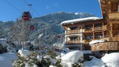 Urlaub in Kitzbühel: Bild 7