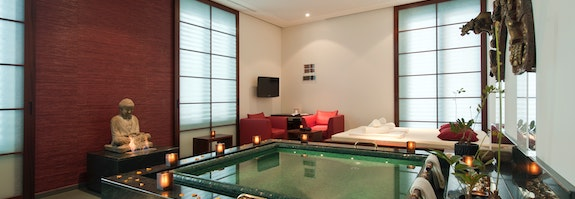 Private Day Spa am Bodensee