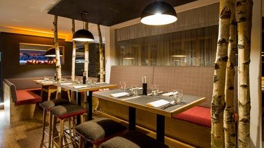 Pizzeria & Grill Tannenheim: Bild 3